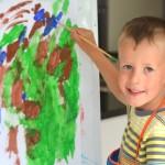 Kviz: Otrok ali umetnik