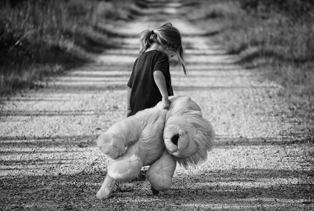 Otroški horoskop - Devica