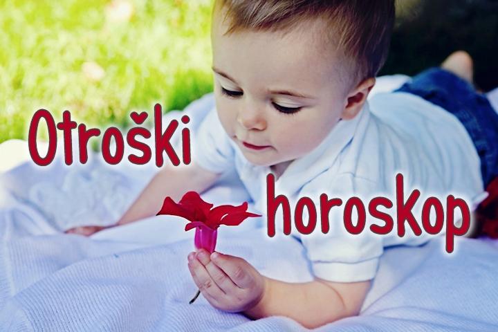 Otroški horoskop