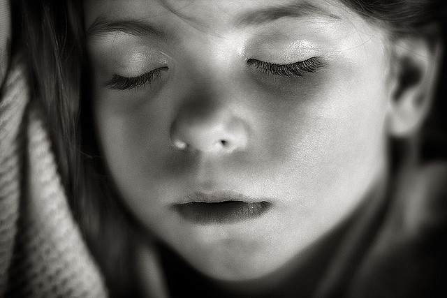 Nočno močenje postelje