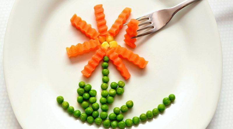 Skrivnosti zdrave prehrane pri otrocih