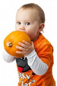 Ali vaši otroci jedo dovolj sadja in zelenjave?