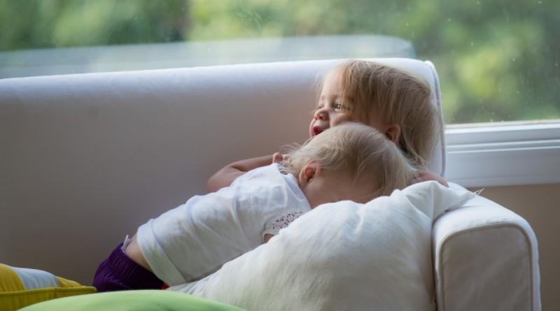 10 razlogov, zakaj imeti še enega otroka