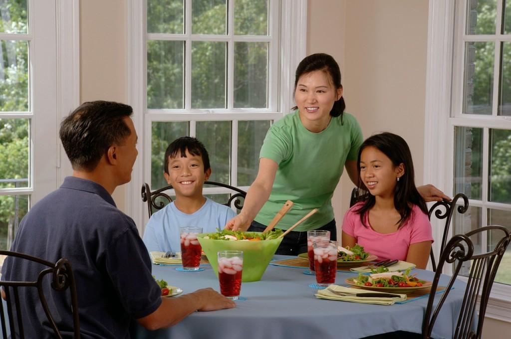 Moji štirje grehi - (ne)popolno starševstvo