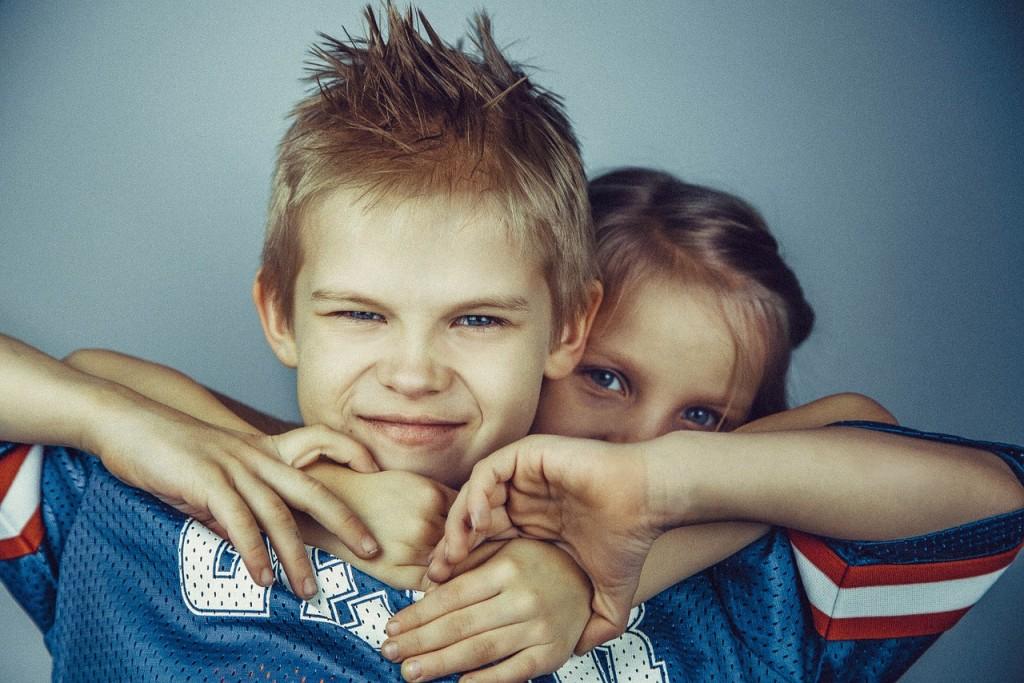 Sedem disciplinskih napak, ki jih vse mame počnemo