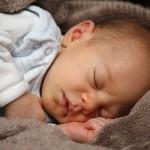 Vzrok za sindrom nenadne smrti dojenčka (SNSD) menda znan
