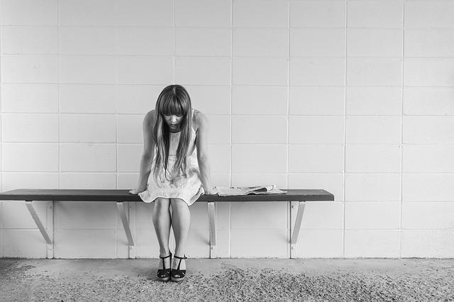Zgodba o slepem dekletu