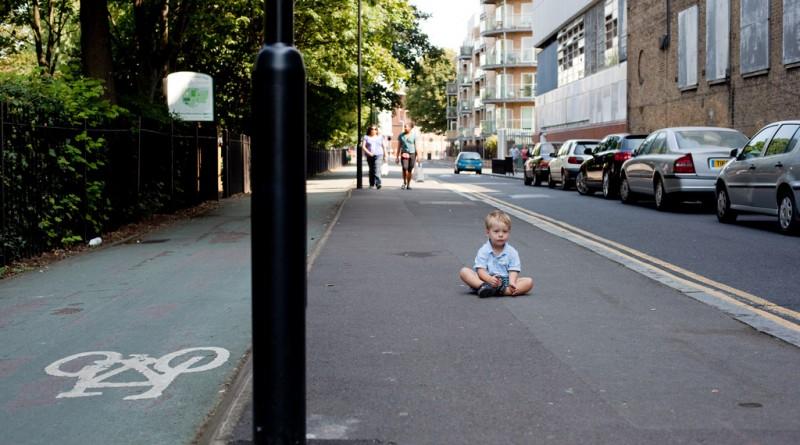 Kako ravnati s trmastim otrokom