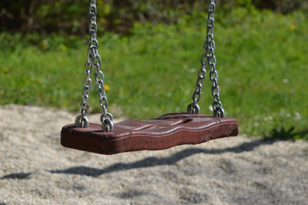 Ne dovolite, da vaši otroci pozabijo, kako se igrati