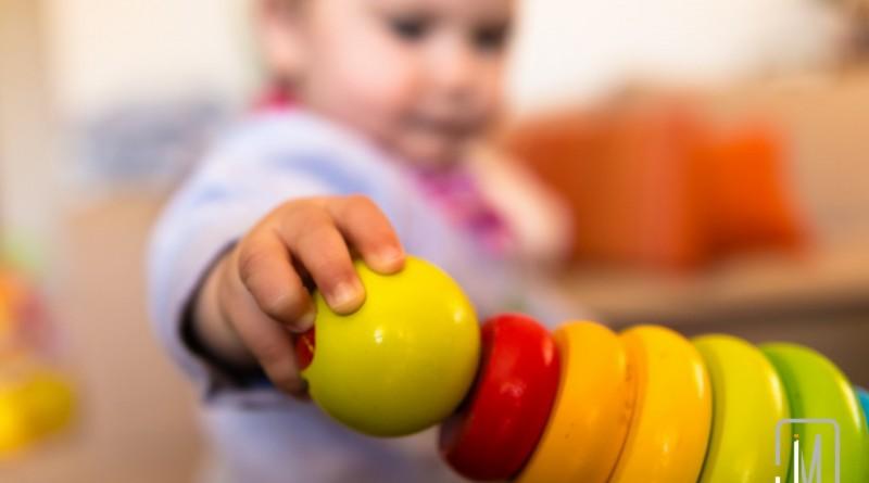 Ali je klima nevarna za otroke?