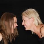 Kako pripravite do pogovora najstnika, ki je zaprt vase?