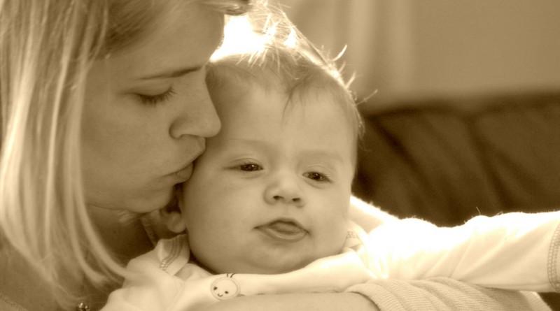 Šest nadležnih stvari pri otrocih, ki jih boste pozneje pogrešali