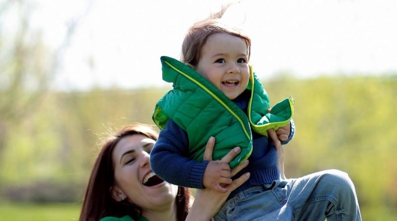 Seznam idej za ustvarjanje lepih spominov s sinovi