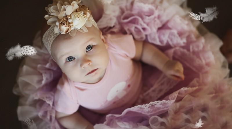 Kar dojenček pridobi v prvem letu starosti, mu ostane za celo življenje