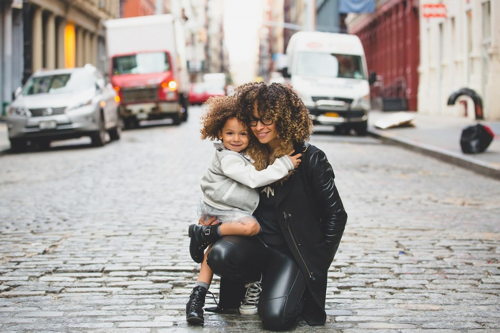 Osem enostavnih resnic o vzgajanju srečnega in uspešnega otroka