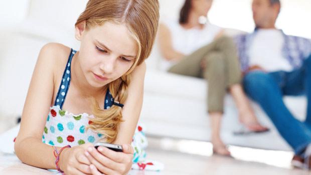 Razvajeni otroci odsotnih staršev