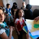 Otroci beguncev imajo pravico do izobraževanja