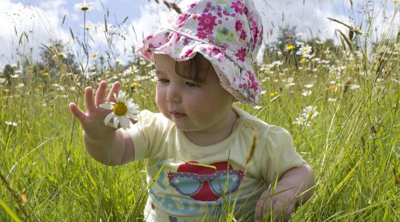 Otroci - zdravilo za dušo
