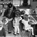 Marija Montessori: kako postati boljši starš