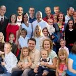 Pravila vzgoje očeta dvanajstih otrok