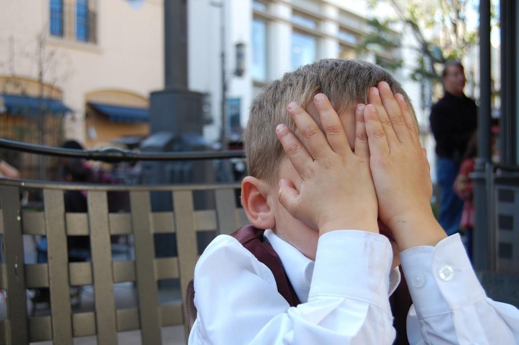Kako imeti poslušnega otroka brez kaznovanja