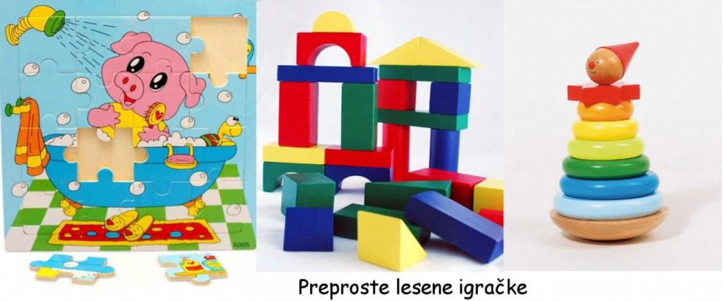 Ali lahko uporabljamo Montessori metode doma?