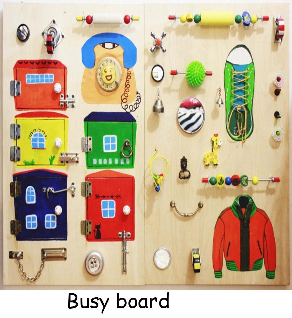 Ali lahko uporabljamo Montessori doma?
