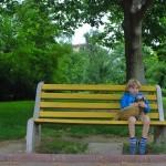 Kako biti dober starš preobčutljivemu otroku