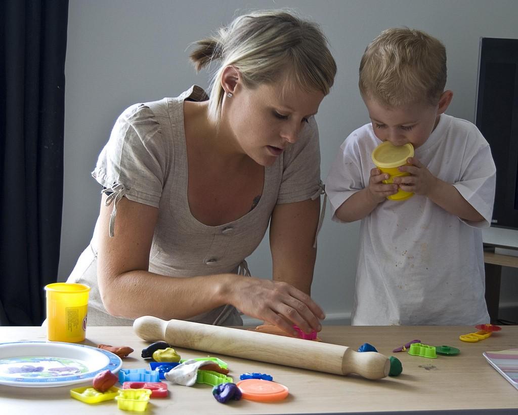 Kako se izogniti kaznovanju otrok