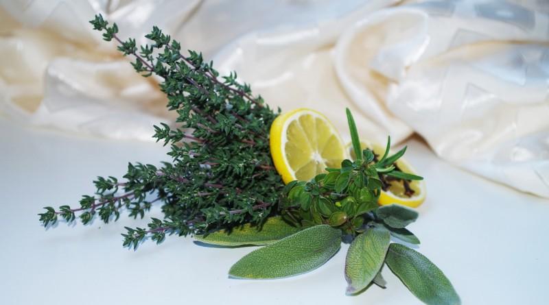 Kašelj - naravno zdravljenje