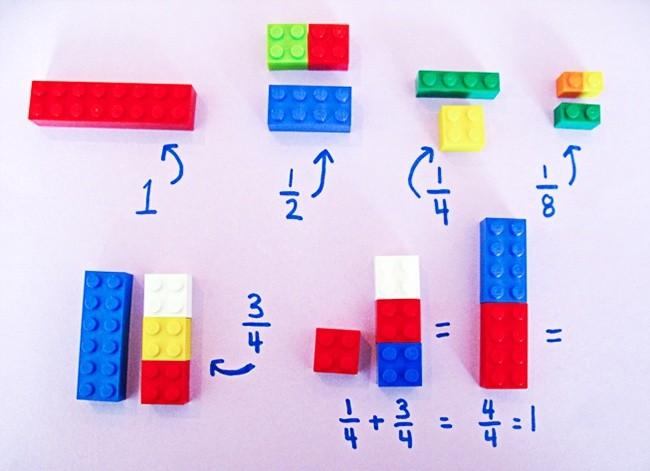 Matematika je lahko zabavna