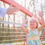 Stavki, ki spodbujajo in opogumljajo otroka