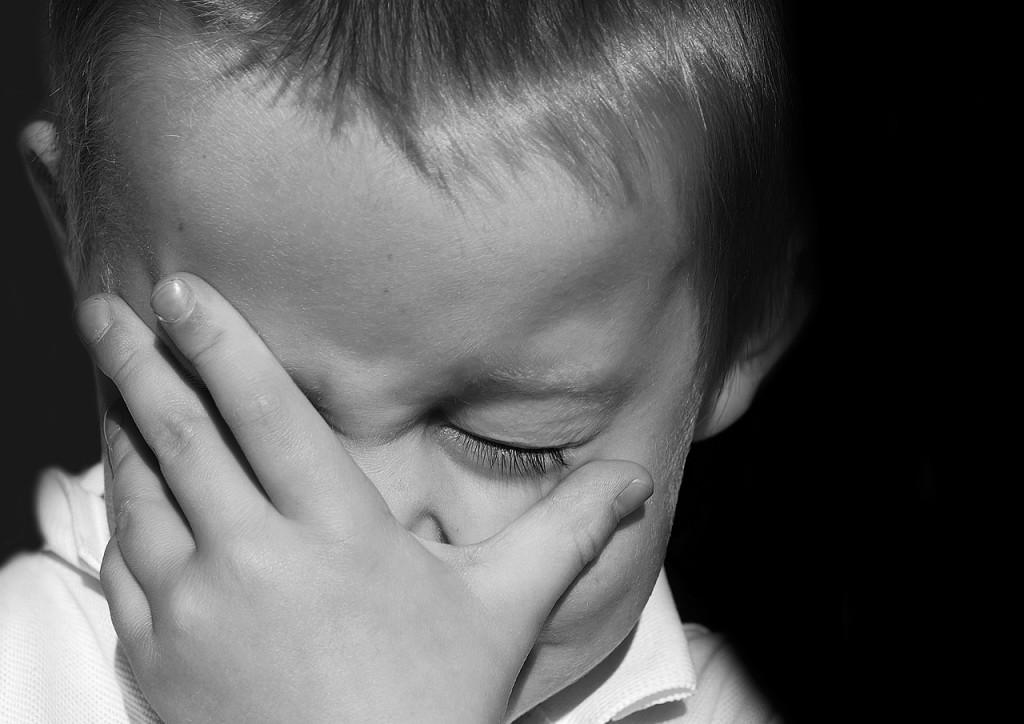 Zakaj otroci manipulirajo s starši?