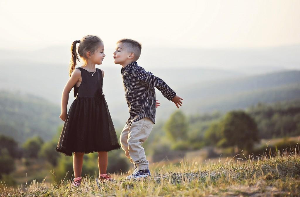 Kako otrokom postaviti spoštljive meje