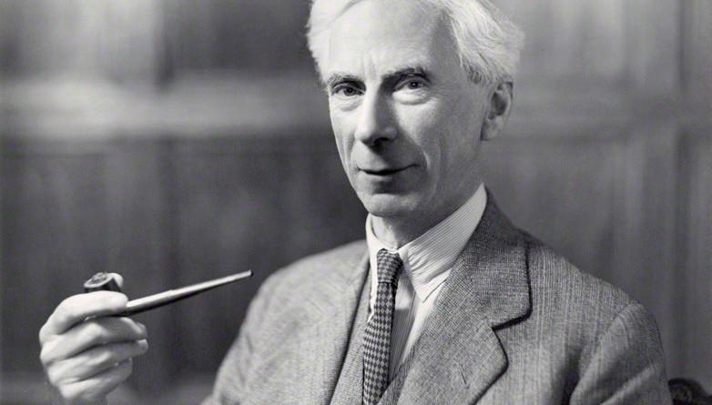 Bertrand Russell: otroci se učijo skozi stvari, ki jih sami počnejo