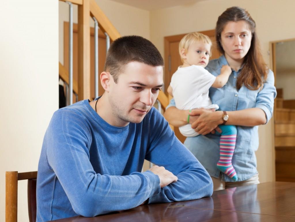 Motivi odtujevanja otrok