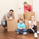 Povezava med ločitvijo staršev in namestitvijo v vzgojne zavode