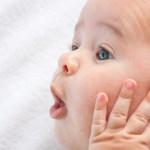 Soor pri dojenčkih