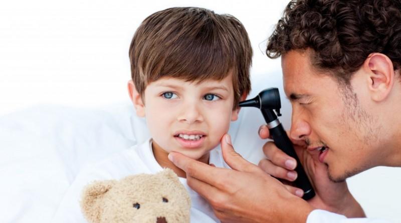 Vse, kar morate vedeti o vnetju ušes