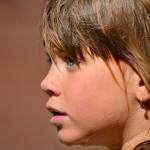 Ali so občasni udarci za otroka koristni?