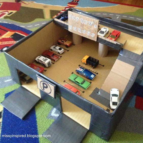 garaza-iz-kartona
