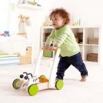 Lesene igrače – prednosti in slabosti