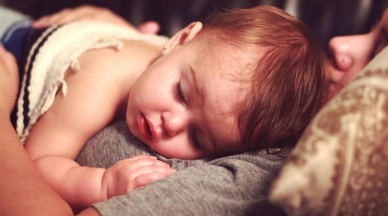 Nevarnost pnevmokoknih okužb pri otrocih