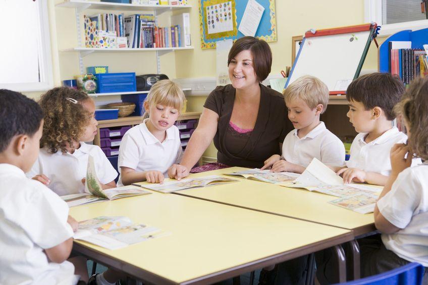 Učitelji, vzgojitelji, če ne poskrbite zase, kaj lahko daste drugim?