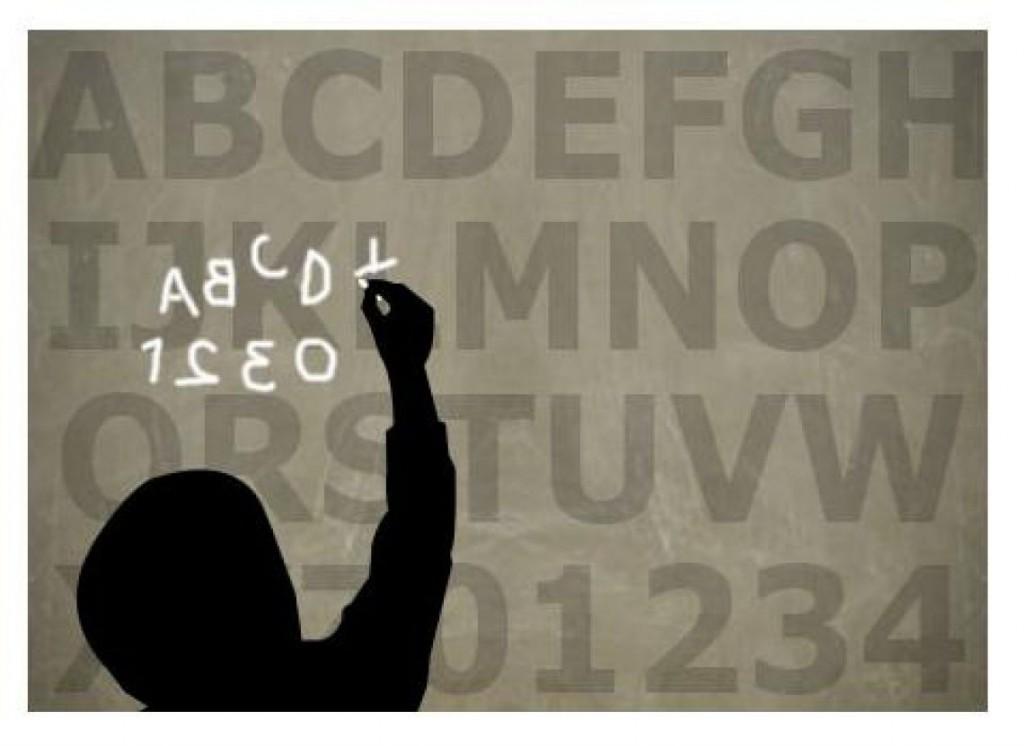 Disleksija in disgrafija - kako ju prepoznati pri otroku?