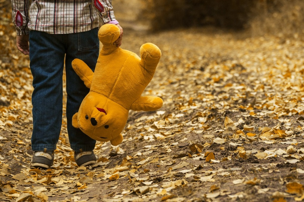 Kako vzgojiti otroka brez kompleksov