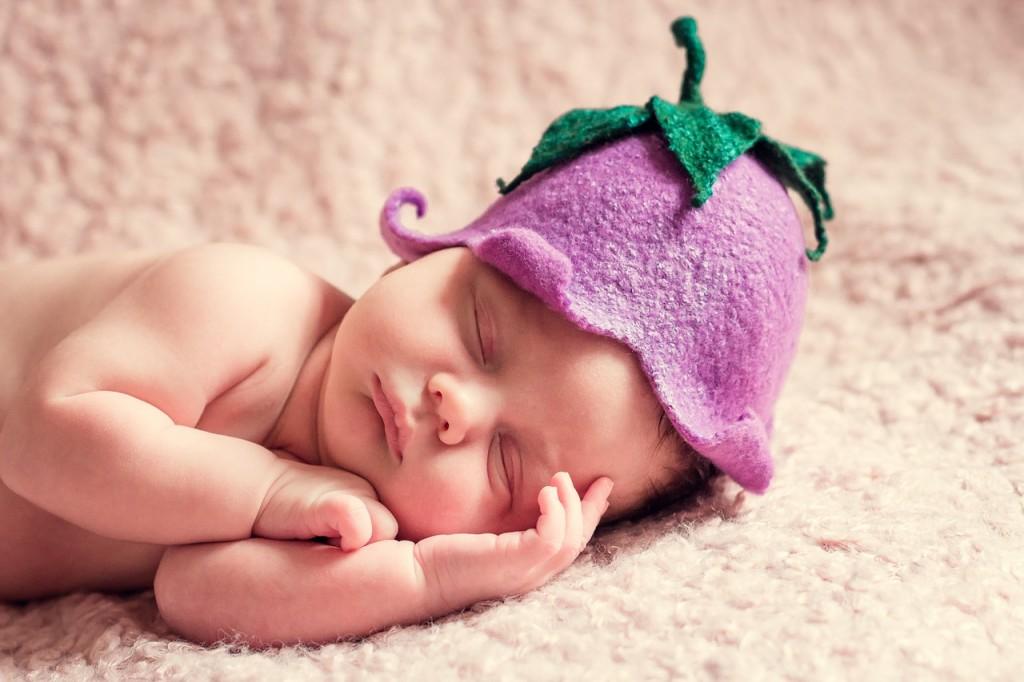 Novodobni otroci