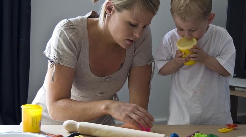 Sedem zlatih pravil dobrega starševstva
