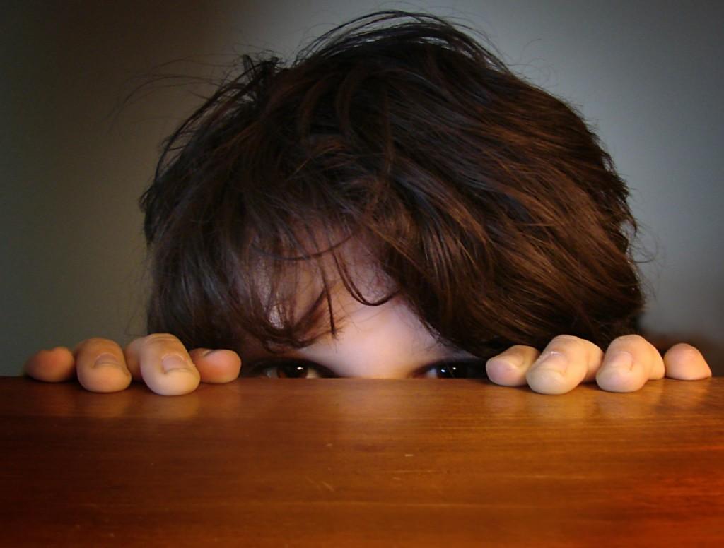 Simptomi in zgodnji znaki avtizma