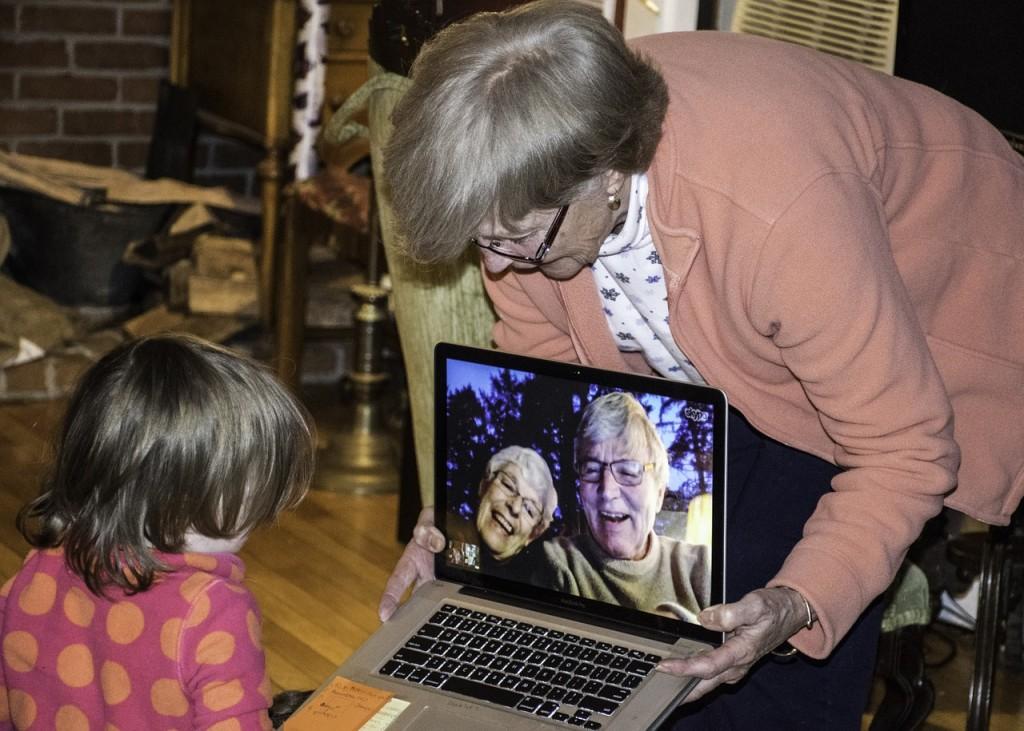 Stvari, ki jih babice in dedki ne smejo početi